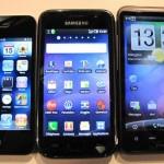 Applications mobiles professionnelles: un déploiement complexe