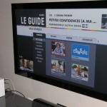 Comment Canal+ compte faire face à la télévision connectée