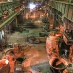 Industrie : la situation avant les élections
