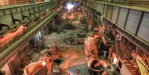 industrie-usine