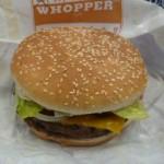 Burger King revient dans un univers plus concurrentiel
