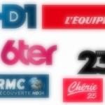 TNT : les nouvelles chaînes se plient à un contexte économique difficile