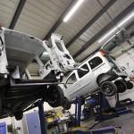Renault, nouveau symbole de la crise de l'automobile française
