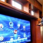 Télévision : les grandes chaînes innovent, les «petites» se consolident