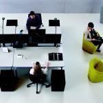 Hub-Grade veut faciliter la location de bureaux entre professionnels