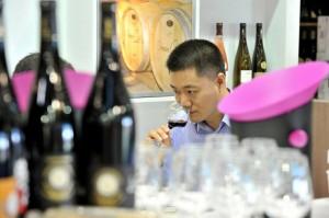 Chine-vinexpo