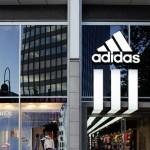 Adidas, Richemont et Burberry ont brillé au premier semestre