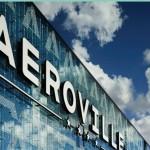Aéroville part à la conquête du nord de Paris
