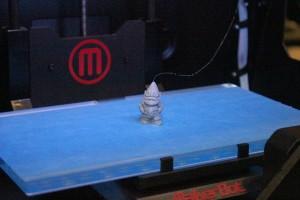 Makerbot-3Dprintshow