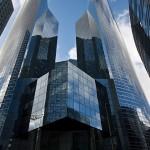 Les projets immobiliers des entreprises franciliennes