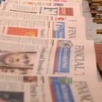 Comment le Financial Times peut influencer les marchés boursiers