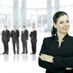 «Les femmes doivent saisir les opportunités qui se présentent en entreprise»