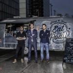Track The Truck propose aux food trucks d'optimiser leur présence numérique