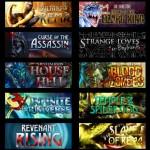 «Le numérique, clef du renouveau des livres-jeux»