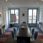 Avec Bird Office, rentabilisez vos salles de réunion