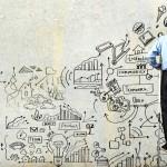 Un portrait-type des start-up du numérique