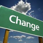 Revue de presse : du changement, au présent et au futur