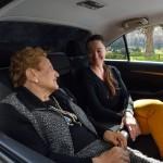 Transport de personnes âgées: Cityzen Mobility trace son sillon