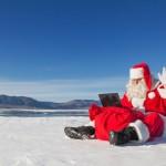 5 défis à relever pour le père Noël en 2016