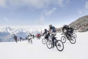 Sarenne_Snow_Bike