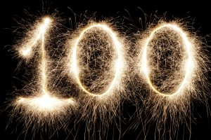 100eme-edition