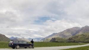 Nouvelle Zelande Wanaka