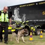 Cette société anglaise réinvente la sécurité événementielle