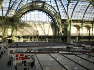 Art Paris Art Fair 2015 - Grand Palais