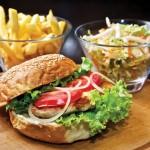 «Le snacking est passé de la malbouffe à un art de vivre»
