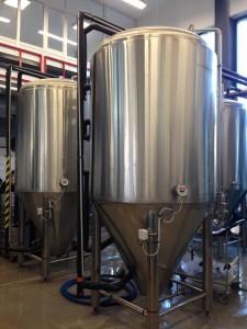 Frogbeer : fermentation