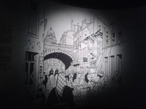 Bandes Fantômes - Pulp Festival