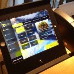 InnovOrder souhaite accélérer la digitalisation des restaurants