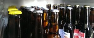 Une sélection de bières proposées par le site HopBuddy.