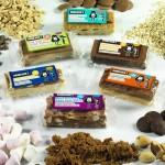 Broderick's parie sur l'humour pour promouvoir ses barres chocolatées