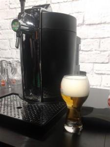 Heineken - The Place to Beer