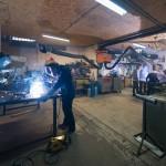 «Un makerspace, ce ne sont pas seulement des machines, mais aussi des compétences!»