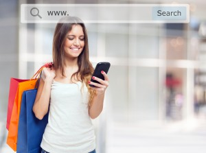 Le smartphone est davantage utilisé en magasin, les distributeurs peuvent s'en emparer grâce au clienteling.