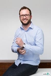Michel Huygen, OuiKnow