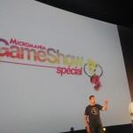 Le Micromania Game Show dévoile les sensations des prochains jeux vidéo