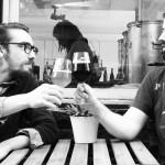 Coconino, une nouvelle marque de bière artisanale à Paris