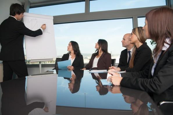 Management & Coaching