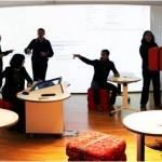 «Les bureaux ne sont pas assez adaptés au travail collaboratif»