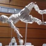 Au 3D Printshow, l'impression 3D s'expose en trois dimensions