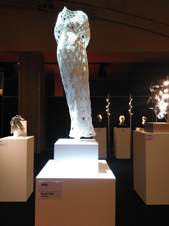 Duong Le Thai - 3D Printshow Paris (5)
