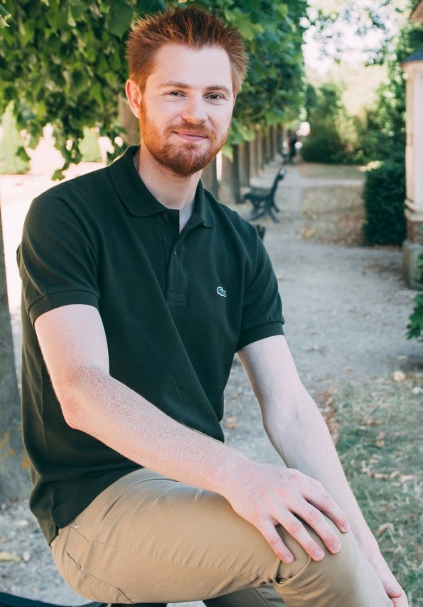 Guillaume Erblang-Rotaru
