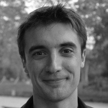 Jérôme Proust, cofondateur de Wedoogift