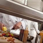 OpnKitchen se recentre sur le contact entre les chefs cuisiniers et leur communauté