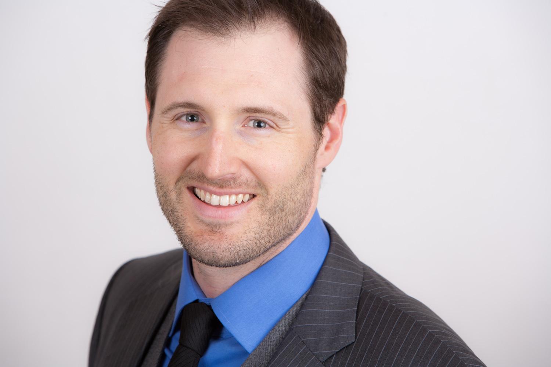 Steve Benson - Cofondateur de Badger