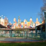 It's a small world, nouvelle étape de la rénovation de Disneyland Paris