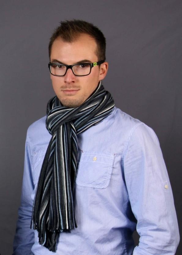 Julien Delplanque, directeur associé de Park and Trip